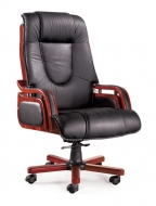 Executive leather chair DB010
